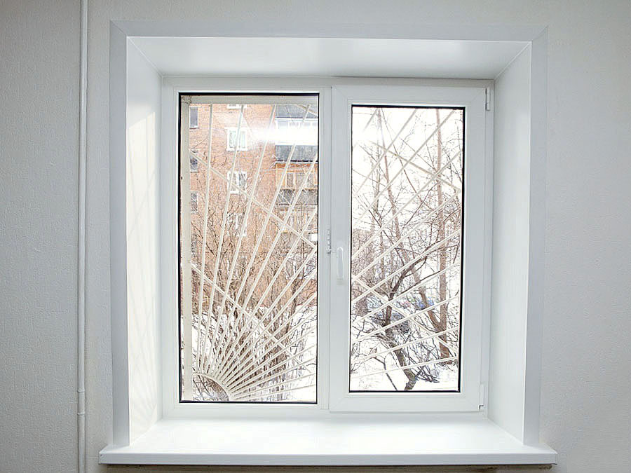 который окно откос картинки олицетворяет