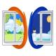 Акции и скидки на пластиковые окна от компании Оконный портал